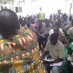 17 02 agriculture training South Sudan AID